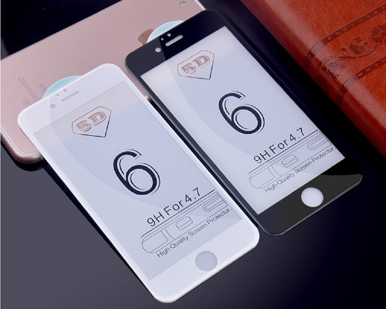 3D curved tempered glass, tempered glass, screen protector, mobile phone accessories